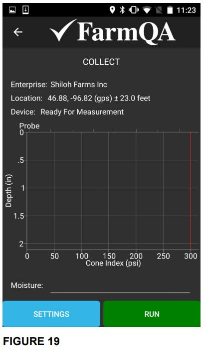 CTS 1000 Operating Manual – FarmQA